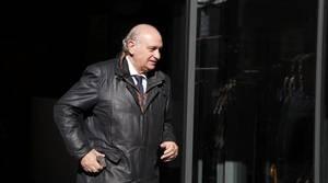 Fernández Díaz se pone a disposición del PP porque no quiere ser «un problema»