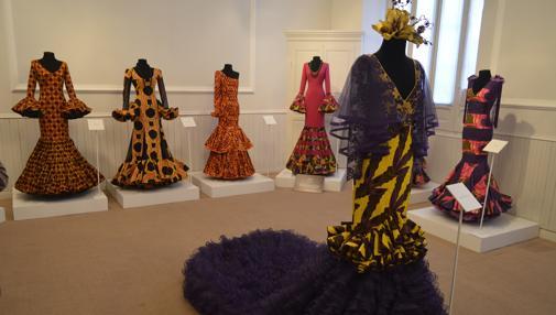 Varios de los modelos diseñados en el proyecto Teranga