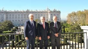 El Teatro Real estrecha lazos con Castilla-La Mancha