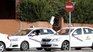 El nuevo reglamento del taxi solucionará la dispersión geográfica