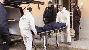 Un hombre mata a golpes a su pareja en Palma