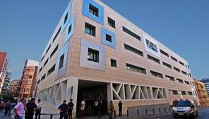 La Policía Nacional detiene en Alicante a cuatro menores por acosar a una compañera de clase