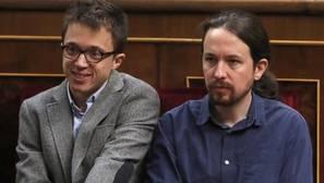 Unidos Podemos, PNV y Homs no aplauden al Rey