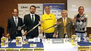 Más de 1.500 atletas participarán en las pruebas de la «Espada Toledana»