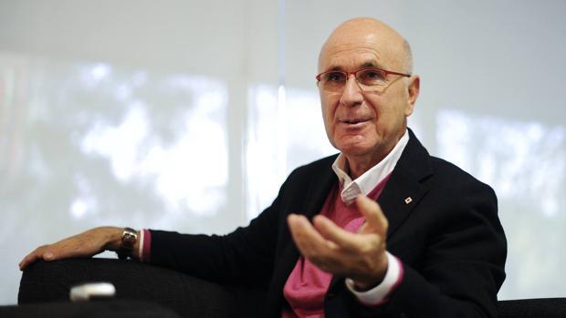 El exdiputado de CiU Josep Antoni Durán i Lleida