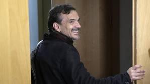 El portavoz de Podemos, tras la «purga» de errejonistas: «Yo lo habría hecho de otra manera»