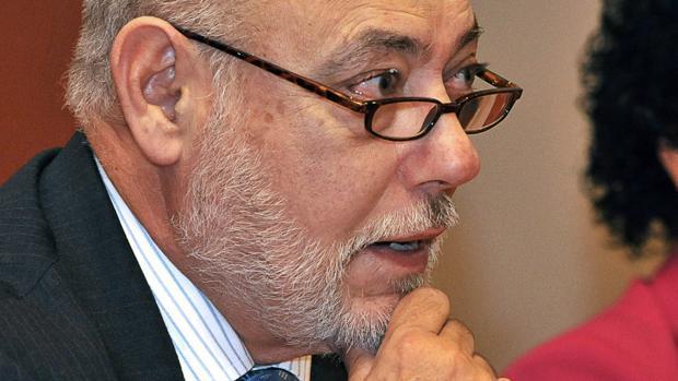 José anuel Maza, propuesto por el Gobierno como nuevo fiscal general del Estado
