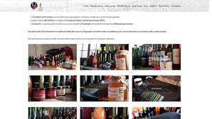 Un sorteo en Facebook del Año Gastronómico regala un lote de productos gourmet