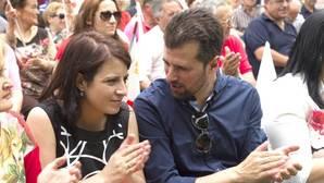 Los «castigados» por la gestora del PSOE hablan de «revanchismo» y «marginación»