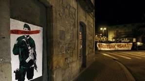 La Audiencia archiva la causa de la agresión a los guardias civiles de Alsasua respecto a una imputada