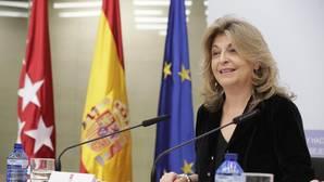 El PIB de Madrid crece el doble que la UE y dos décimas más que el conjunto de España