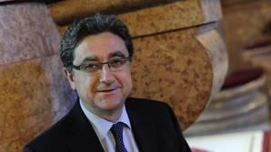 Enric Millo, nombrado delegado del Gobierno en Cataluña