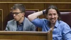 Pablo Iglesias: «No fuimos al besamanos del Rey porque nos da asco hacer cola junto a Rita Barberá»