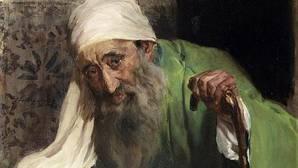Un Sorolla oculto desde hace un siglo, protagonista de «Feriarte» en Ifema