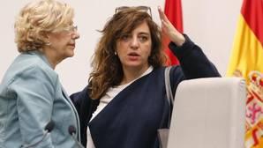 Celia Mayer, investigada por prevaricación tras retirar el monolito de Alférez Provisional