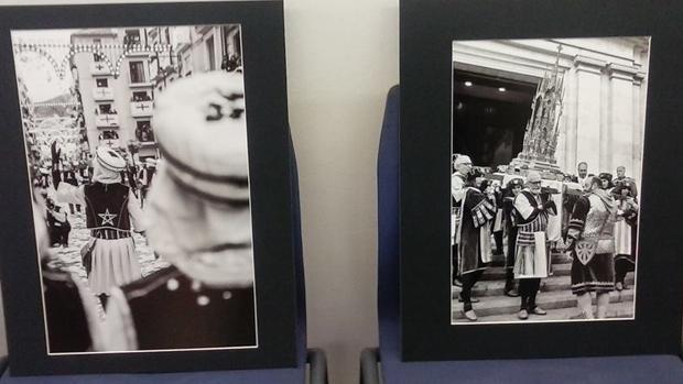 Fotos premiadas en el último concurso de Fonèvol, en la modalidad de blanco y negro