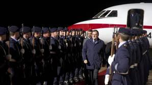 España recupera «influencia» con la cumbre del G-5 en Berlín