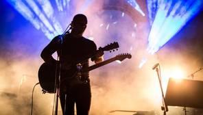 Pink Floyd resucita en Madrid