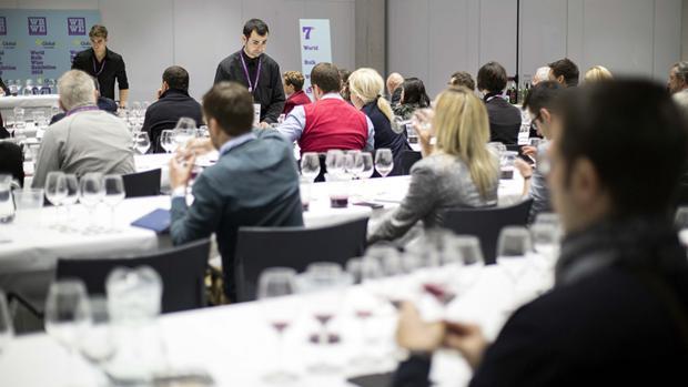 Este domingo tendrá lugar el concurso de vinos a granel