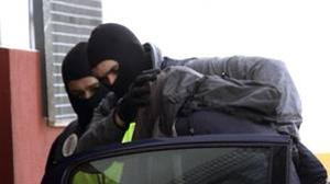Detenidos en Madrid y Barcelona dos marroquíes como presuntos yihadistas