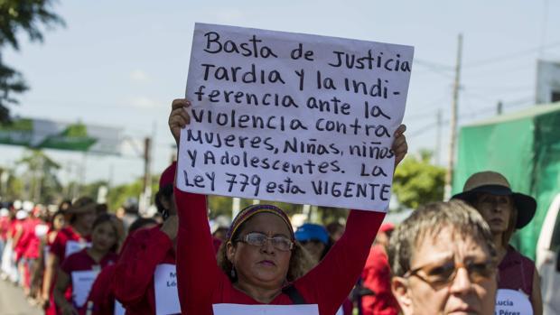 Un total de 5.210 mujeres gallegas acudieron a los tribunales para denunciar la conducta de sus agresores