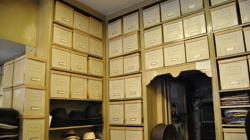 Cajas originales donde guardan los productos