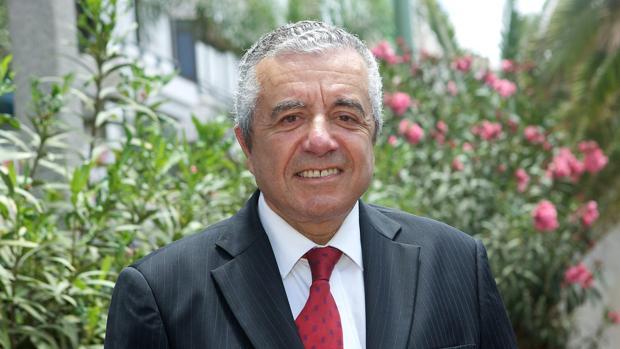 Lorenzo Olarte, ponente de la Ley para la Reforma Política
