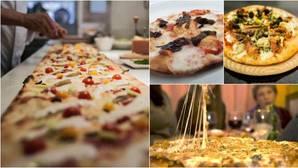 Dónde comer las mejores pizzas de Madrid
