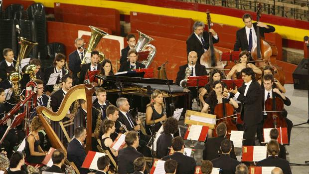 Imagen de la Unión Musical Santa Cecillia de Guadassuar