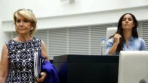 El PP y C's denunciarán a Sánchez Mato por sus grabaciones al consejo de Calle 30