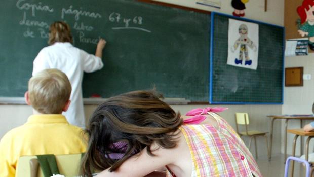 La problemática del acoso afecta especialmente a profesores de Primaria y Secundaria