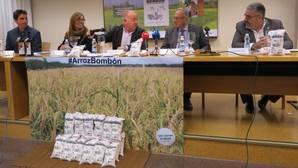 El nuevo arroz «bombón» puede convertirse en Denominación de Origen en Parque Natural