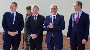 El alcalde de Alicante abre las puertas a Pedro Sánchez para que visite la ciudad «cuando quiera»