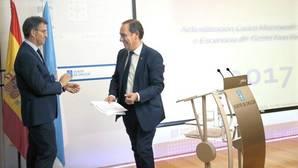 Feijóo concreta en 185 millones de euros la mejora salarial de los funcionarios