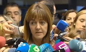 El PSE estudiará la posibilidad de incorporar el concepto de 'nación' en el Estatuto vasco