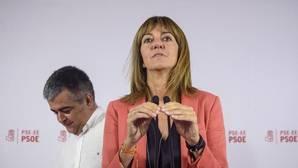 Mendia irrita al PSOE por coaligarse con el PNV a sus espaldas
