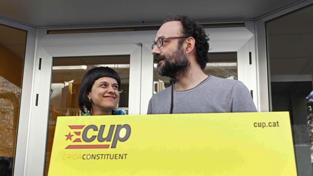 La CUP afea a Junts Pels Sí que los presupuestos son «extremadamente continuistas»