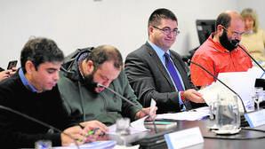 El edil de Economía admite que grabó al Consejo de Calle 30 y multa a las constructoras