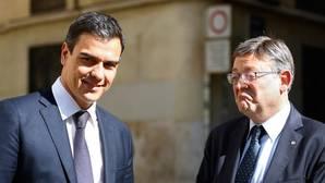 Ximo Puig, sobre la visita de Pedro Sánchez a Valencia: «Que cada uno haga aquello que piensa que es mejor»