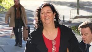 Declarada culpable la «número tres» de Fuenlabrada por malversación de fondos