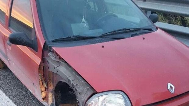 Ocho personas mueren en accidentes de tráfico este fin de semana