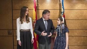 El Gobierno pide a Pere Fuset que asuma responsabilidades por su «metedura de pata»