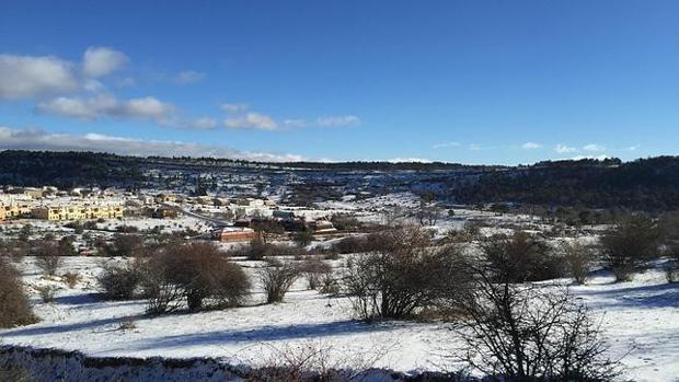 Cuenca y Guadalajara estarán este miércoles en alerta por nieve