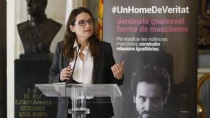 «No hay excusas. Vamos a por ellos», Mónica Oltra presenta una campaña contra la violencia de género
