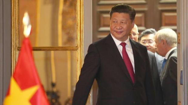 El presidente chino Xi Jinping en una imagen reciente