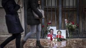 Los excompañeros de Rita Barberá: «Su mejor despacho era la calle»