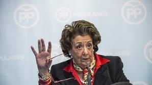 Rita Barberá: el triste final de la alcaldesa que transformó Valencia