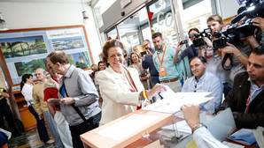 Rita Barberá: la alcaldesa que sumó cinco mayorías absolutas y 1,3 millones de votos