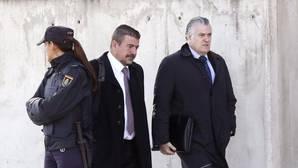 Se reanuda el juicio a la Gürtel con el interrogatorio de una gestora de las empresas de la trama