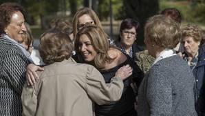 Díaz prepara su candidatura para liderar el PSOE